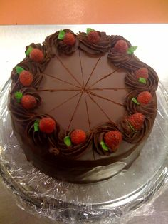 Order direct from us. SugarMagnoliaBakes@gmail.com