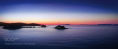 Popular on 500px : Pipers Lagoon a magical place on Vancouver Island by phymab-uni