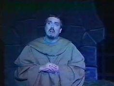 El Cura- Man of La Mancha Man Of La Mancha, Don Quixote, Costumes, Dress Up Clothes, Fancy Dress, Men's Costumes, Suits