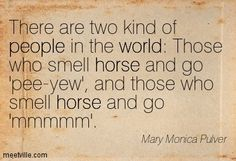 Quotation-Mary-Monica-Pulver-world-horse-people-Meetville-Quotes-135987.jpg (403×275)