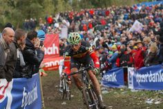 Nys holds the record for wins on the Koppenberg with nine.