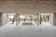 3 Chinese Projects Merge Asian Tradition With Contemporary Design