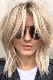 Risultati immagini per taglio capelli 2017 lunghi biondi