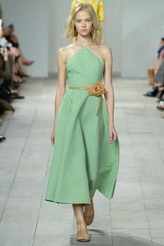 Michael Kors Spring 2015 Ready-to-Wear - Collection - Gallery - Look 2 - Style.com