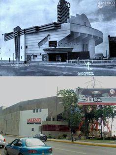 Cine Tampico,  ahora Milenio