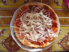 Hmmm, langoše s kečupem Hellmann´s a česnekovou pastou Dafo http://lostinczechmarket.blogspot.cz/2014/07/dafo-cesnekova-pasta-hellmanns-kecup-se.html