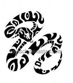 cd0d4df97a897 #Maoritattoos Snake Zodiac, Chinese Zodiac Snake, Chinese Dragon, Pisces  Fish Tattoos,