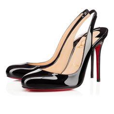 Shoes - Fifi Sling - Christian Louboutin
