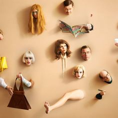 THINGS WE LOVE: Alex Prager: Fashion Shoot. Alex Prager's atmospheric and cinematic photographs have garnered her high praise over the last few years! Her most recent show, Faces in the Crowd, ended at Lehmann Maupin earlier this year, however, you can check out the fashion shoot she just did for Garage Magazine!