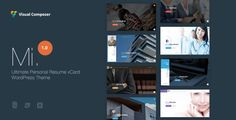 Mi. - Ultimate Personal Resume vCard WordPress Theme  -  https://themekeeper.com/item/wordpress/mi-resume-vcard-wordpress-theme