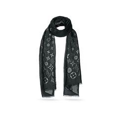 37598f1542f8 St Petersbourg Stole - Accessories - Scarves and shawls   LOUIS VUITTON  Echarpe, Maillot De