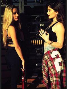 Piamia & Kylie ♡