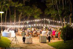 Sogipa #casamento #noite #arlivre