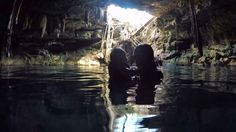 Book your Tour.  YucatanCenote.com   Visit here on the following Progreso shore excursions:  - Above & Below - Hole Enchilada - Version 1 Cavern Cenote - Wet & Warm - Young Adventurers