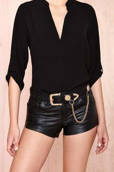 Not My First Rodeo Belt | Shop What's New at Nasty Gal