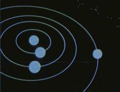 #gif #retro #vintage #video #cosmos #AnimatedGIF #VHS