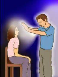 Luz para as luzes: Àse Ìwòsàn (Força Vital curadora)