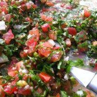 Taboulé Libanais »