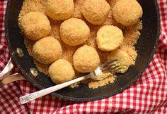 Kölesgombóc Sweets Recipes, Cornbread, Quinoa, Muffin, Vegetarian, Cooking, Breakfast, Ethnic Recipes, Food