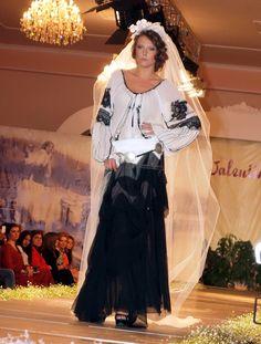 Valentina Vidrascu, Cosanzeana de lux