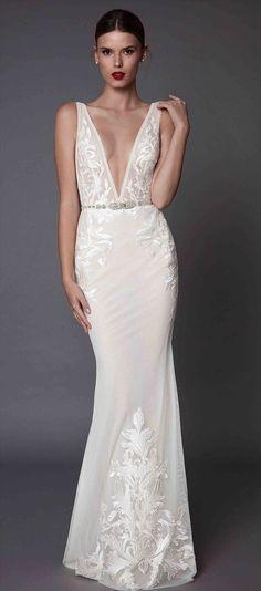 Muse by Berta 2017 Wedding Dress
