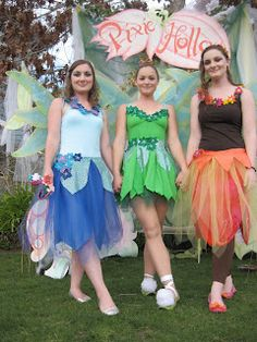 My daughter turned four! We celebrated by inviting a few fairies from Pixie Hollow over. If you're going to have a Tinkerbell birthday, ...