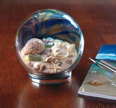 Ocean Globe | Acorn Online