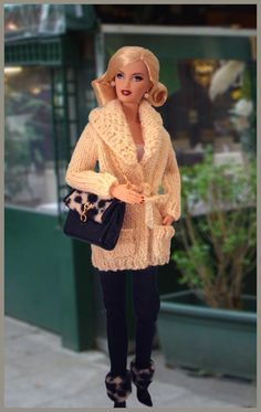 find barbie doll fashion collection - Google Search