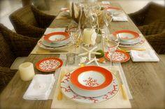 Cristobal Raynaud China at Schomburgs Jewelers #raynaud #china #dinnerware