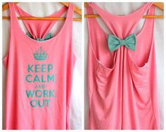 Please get me this work out tank!