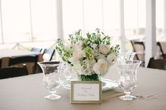 Carolina Yacht Club Wedding by Britt Croft - Southern Weddings Magazine