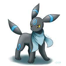 Image result for pokemon umbreon shiny
