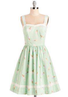 Flavor Fave Dress