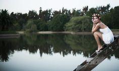 Produccion: Cinthya Felia  PH: Alejandro Bauducco  MakeUp: Jacqueline Ambros  Modelo: Julia Teres