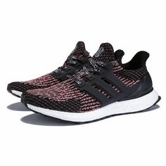 09403ad57 Authentic Adidas Ultra Boost 3 Red Black Men