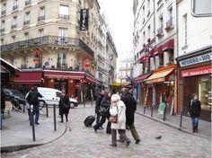 Le Quartier latin: http://fr.wikipedia.org/wiki/Quartier_latin_(quartier_parisien) http://www.virtualtourist.com/travel/Europe/France/Ile_de_France/Paris-99080/Things_To_Do-Paris-Latin_Quarter-BR-1.html http://youtu.be/neLv6xQS48Y http://youtu.be/-uaGIag6PbI
