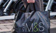 M bag