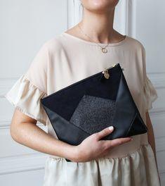 Madame Zouzou vous ouvre les portes de sa boutique en ligne, vous y découvrirez des accessoires et des bijoux faits main dans son atelier parisien.