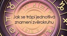 Jak se trápí jednotlivá znamení zvěrokruhu | ProNáladu.cz Tarot, Indoor Flowering Plants, Aquarius Zodiac, Humor, Hana, Ds, Angel, Learning, Astrology