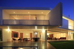 Casa Curato - Hernandez Silva Arquitectos