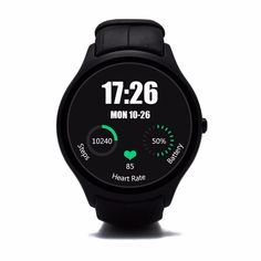 2016 NO.1 D5 Smart Watch IPS Dual-Core Sync Bluetooth Wifi GPS Pedometer Heart Monitor 512MB RAM 4GB Smartwatch For Android iOS♦️ SMS - F A S H I O N 💢👉🏿 http://www.sms.hr/products/2016-no-1-d5-smart-watch-ips-dual-core-sync-bluetooth-wifi-gps-pedometer-heart-monitor-512mb-ram-4gb-smartwatch-for-android-ios/ US $104.49