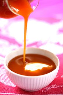 Soup for Dessert – Rose Hip Soup (Nypon Soppa) | Recipe | Soups ...