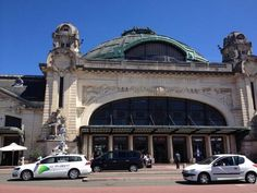 La MappyCar à Limoges