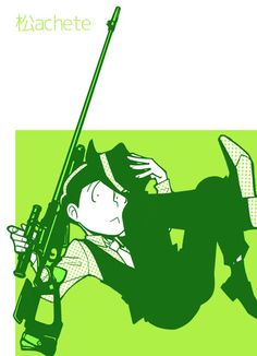 osomatsu-san anime