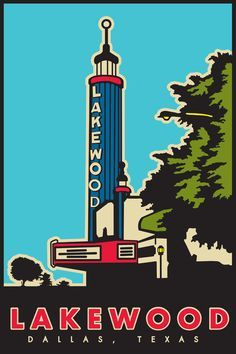 I Love Lakewood on Pinterest | Dallas, Theater and Texas
