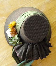 The Laced Angel: Wrestling With Millinery