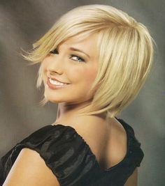 Short Hairstyles for Round Faces 2014 | Styles Hut
