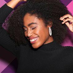 How to Get Your Natural Curls Back @Makeup.com