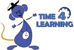 Homeschooling for His Glory: Time4Learning - TOS Review