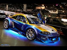 "Mitsubishi Eclipse...This could have also gone to our "" One Word: Sweet""  board."
